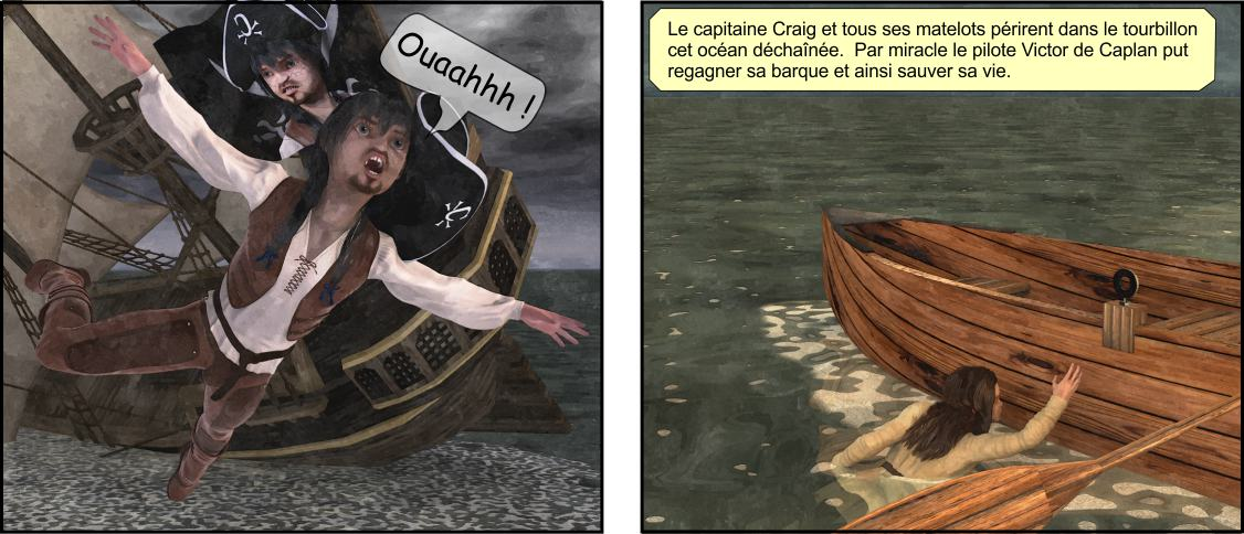 capitaine craig 2